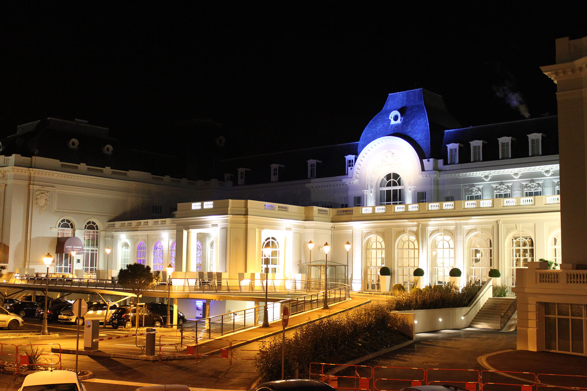 Hôtel 5* Cures thermales - Trouville (14)
